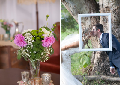 Gorgeous photo-worthy props and pretties