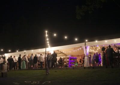 south coast wedding venue_marquee