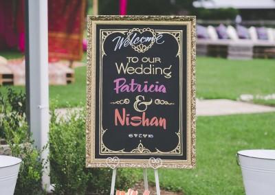 Nish+Trish_WelcomeSign