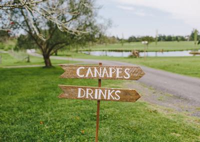 south-coast-wedding-decorator-sign-props