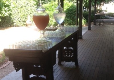 south-coast-wedding-planner-alena-drinks