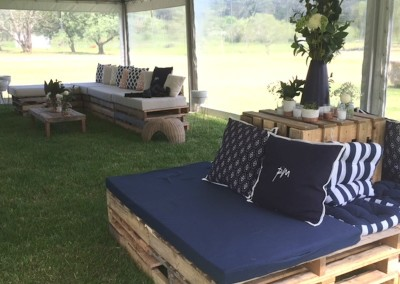 south-coast-wedding-planner-willow-farm-marquee-pallet-bed