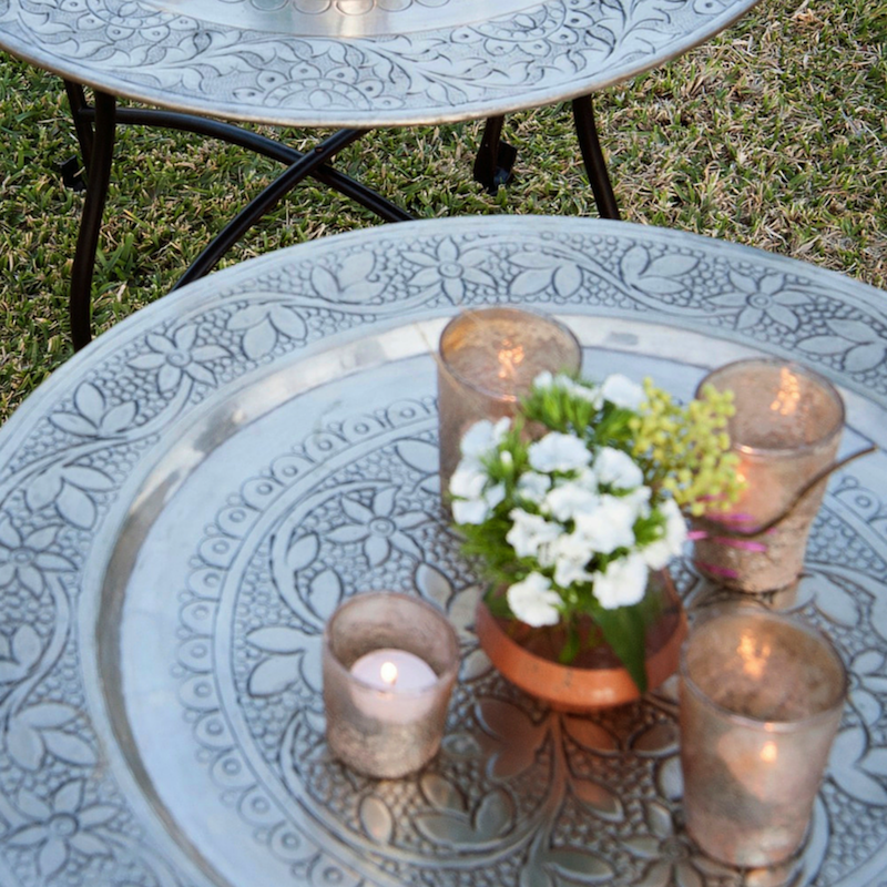 south coast wedding-hire-moroccan-tables