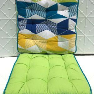 KAS Reversible Green Seat