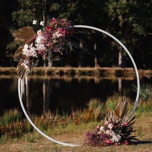 Circle Arbour
